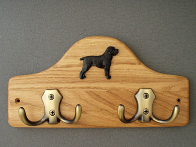 Cane Corso - Leash Hanger Figure