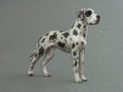 Great Dane - Maxi Model