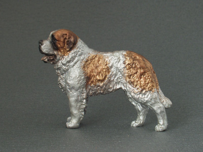 St. Bernard - Maxi Model