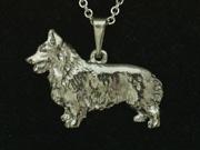 Swedish Vallhund - Pendant Figure
