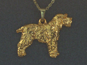 Spinone Italiano - Pendant Figure