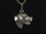 Labrador Retriever - Pendant Head