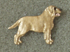 Labrador Retriever - Pin Figure
