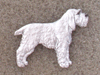 Spinone Italiano - Pin Figure