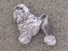 Lion Dog - Pin Figure