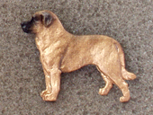Anatolian Shepherd - Pin Figure