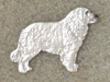 Kuvasz - Pin Figure