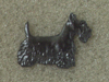Scotish Terrier - Pin Figure
