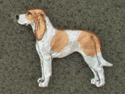 Swiss Hound - Pin Figure