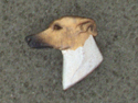 Whippet - Pin Head