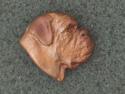 Dogue de Bordeaux - Pin Head