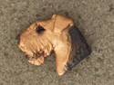 Airedale Terrier - Pin Head
